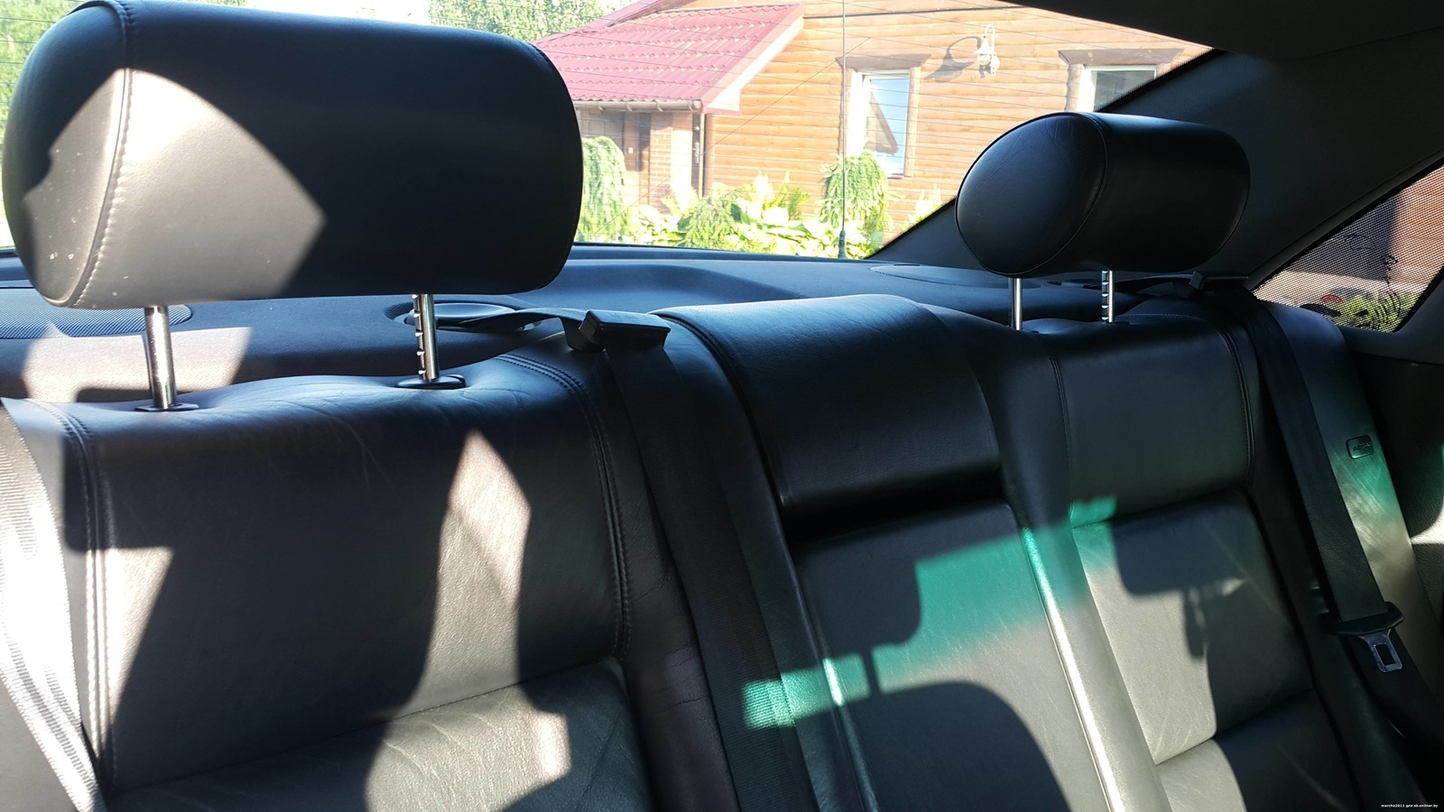 Audi A8 D2 3.3 TDI Biturbo Quattro