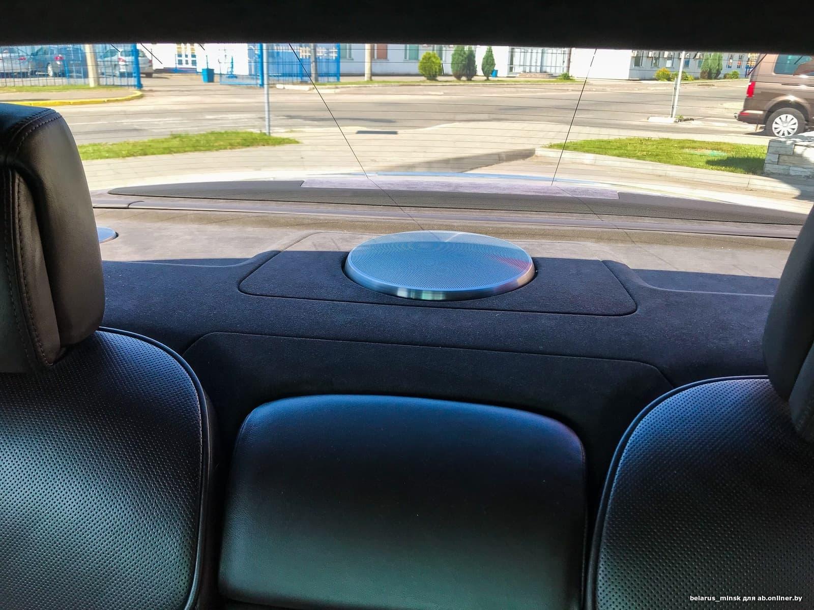 Audi S8 Restayling