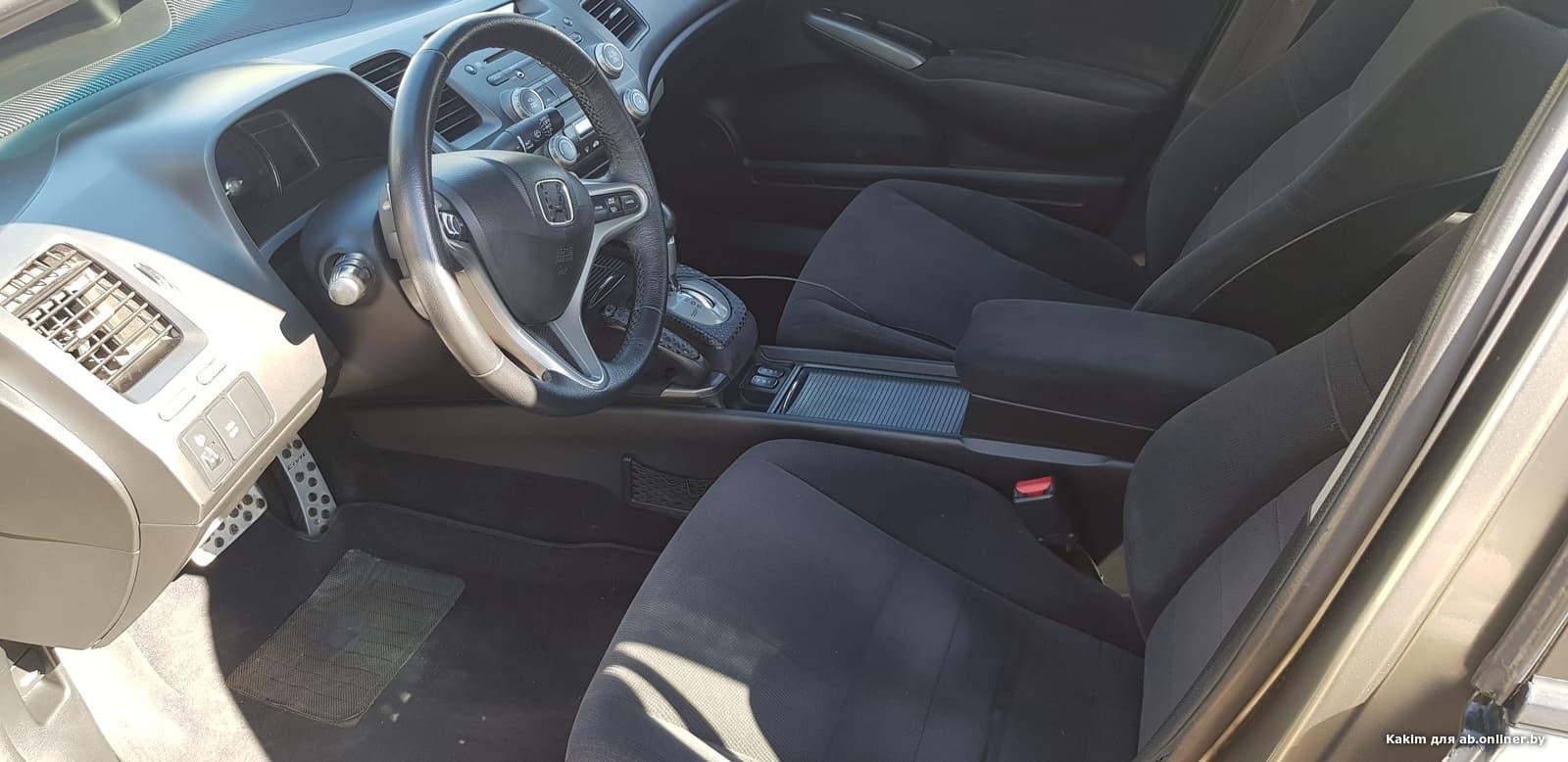 Honda Civic VTEC