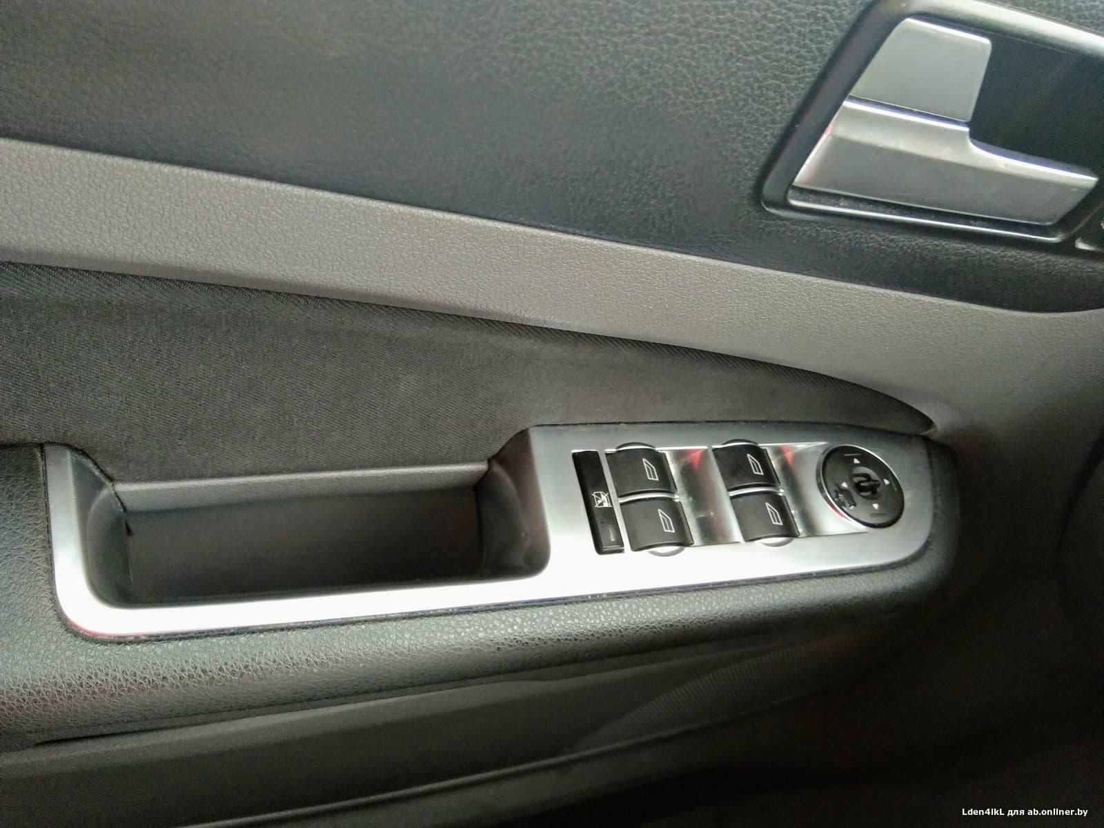 Ford Focus (Titanium)