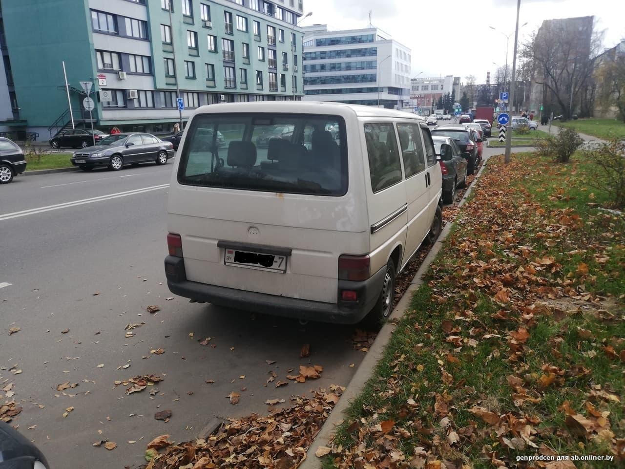 Volkswagen T4 2,5 TDI