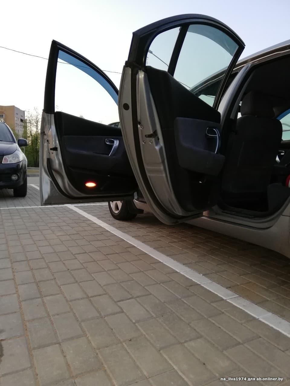 Nissan Primera QJ18