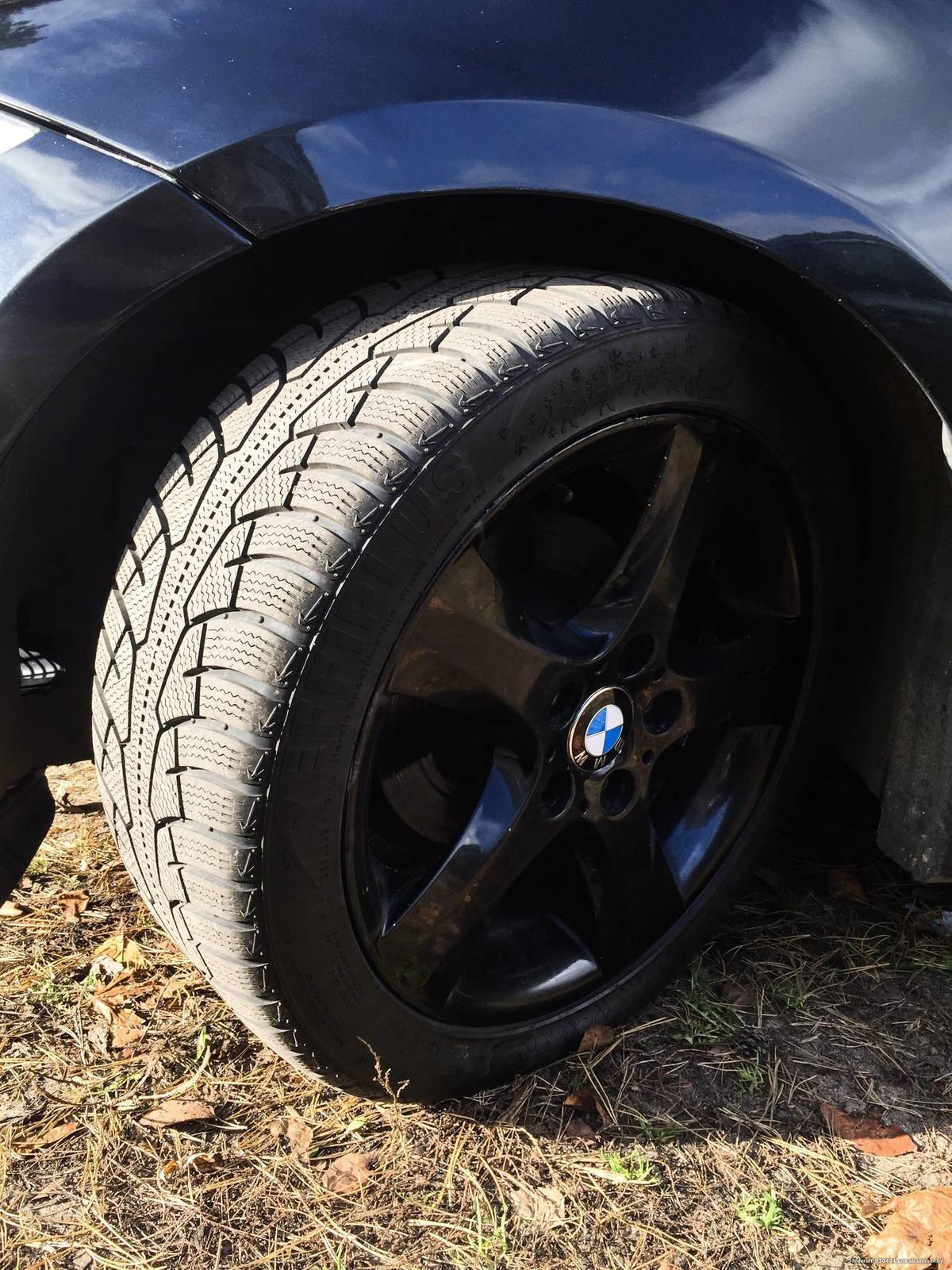 BMW 120 Bmw E87 120d M47 163hp