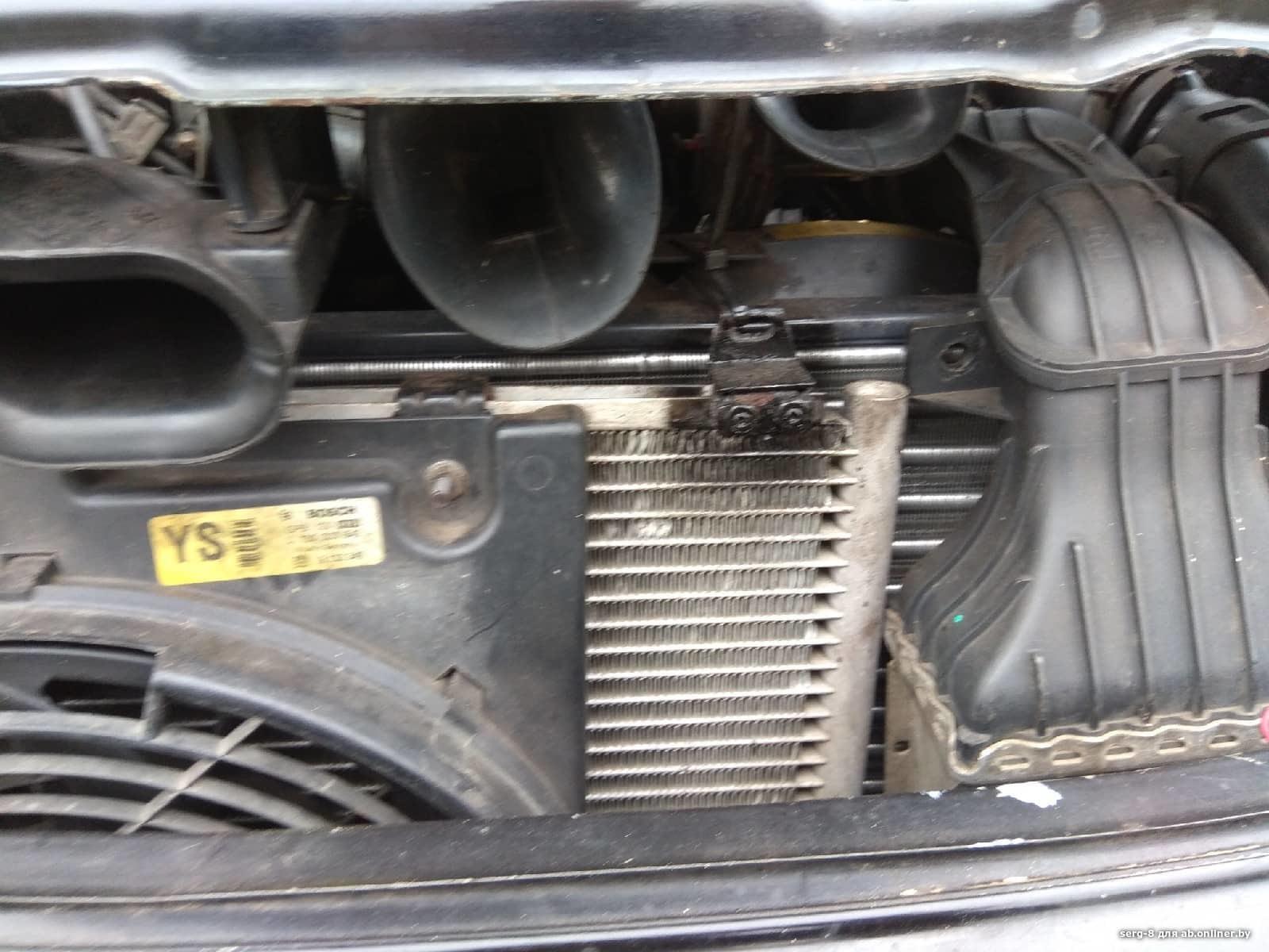 Opel Zafira OPS sport