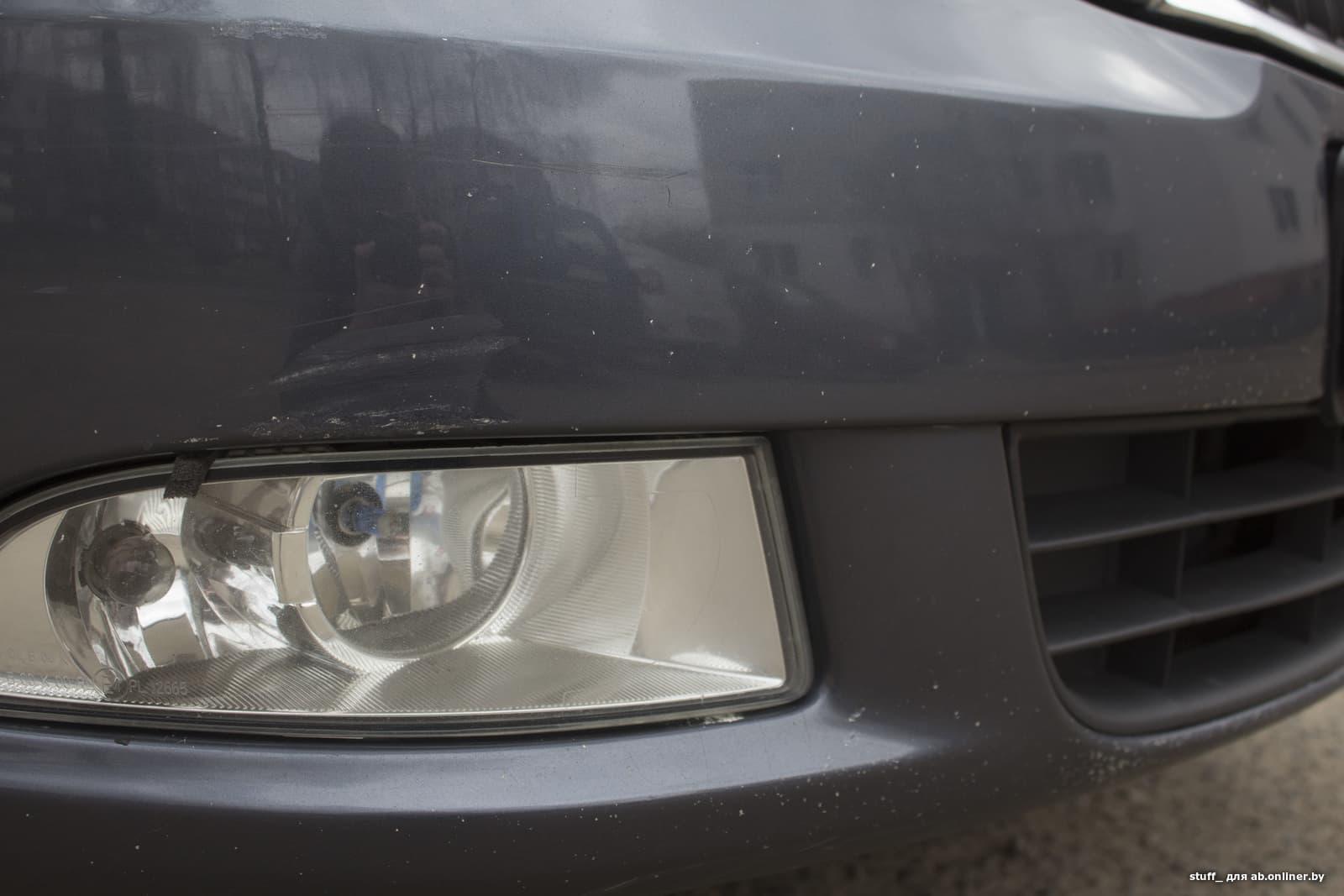 Skoda Octavia MPI
