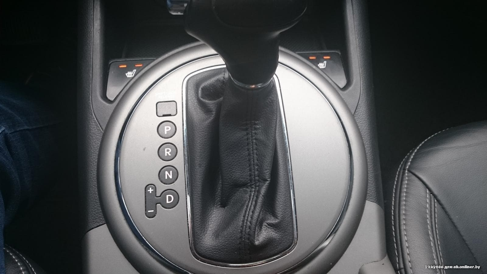 Kia Sportage premium