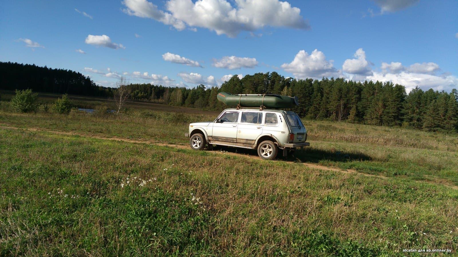 ВАЗ (Lada) 2131