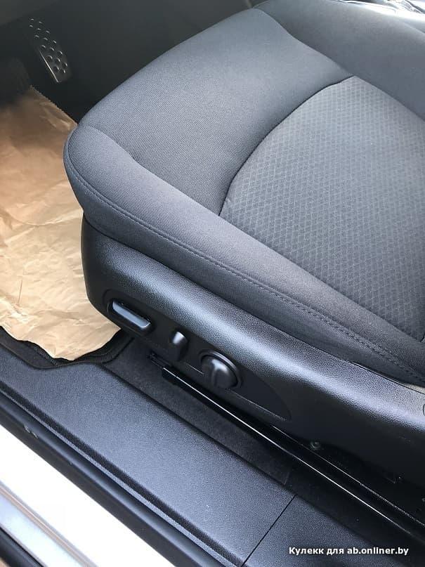 Chevrolet Malibu LT Turbo
