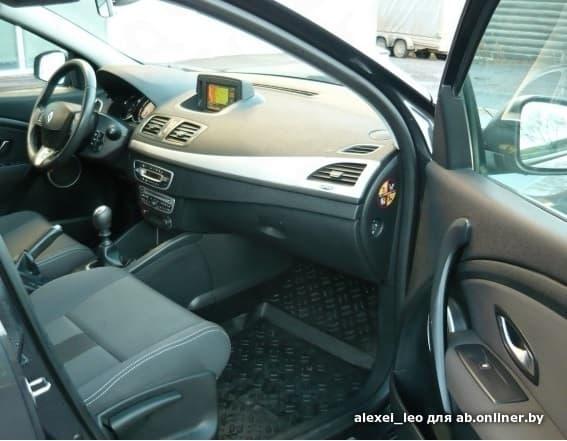 Renault Megane 1.4 TCE 130