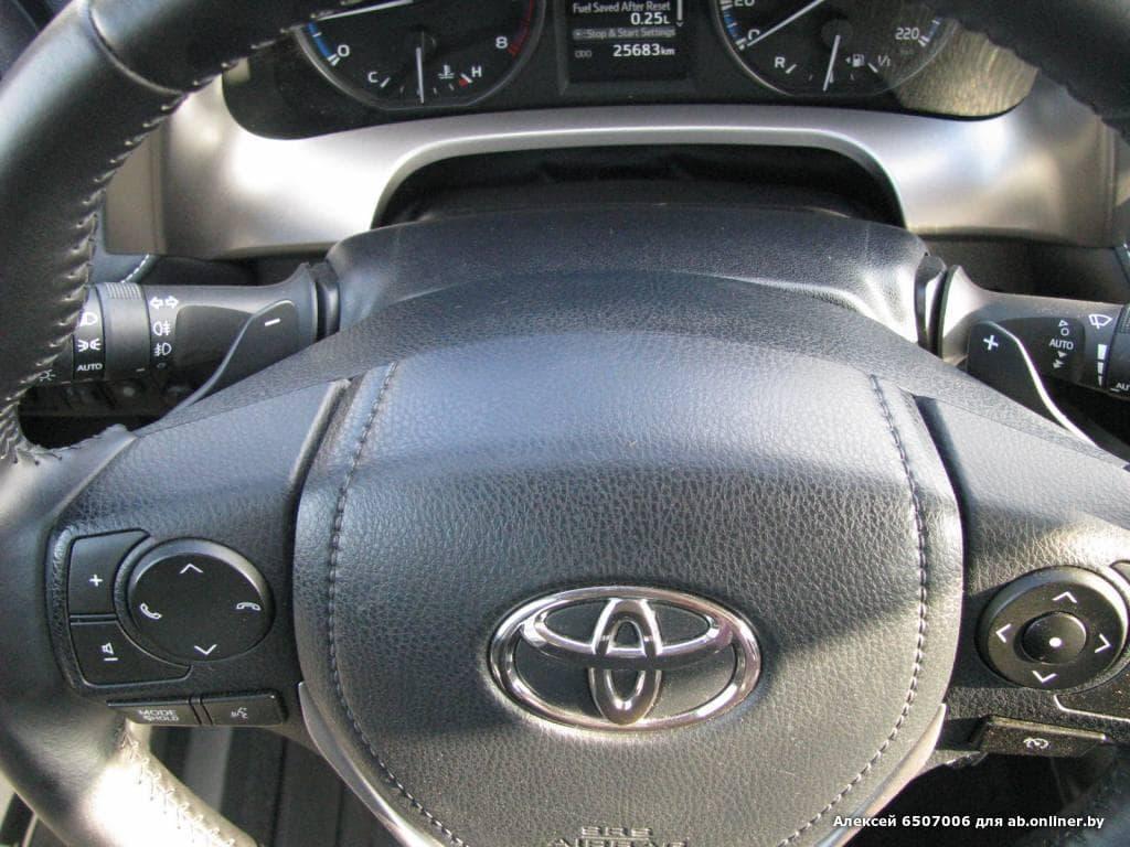 Toyota RAV4 4/4 AWD