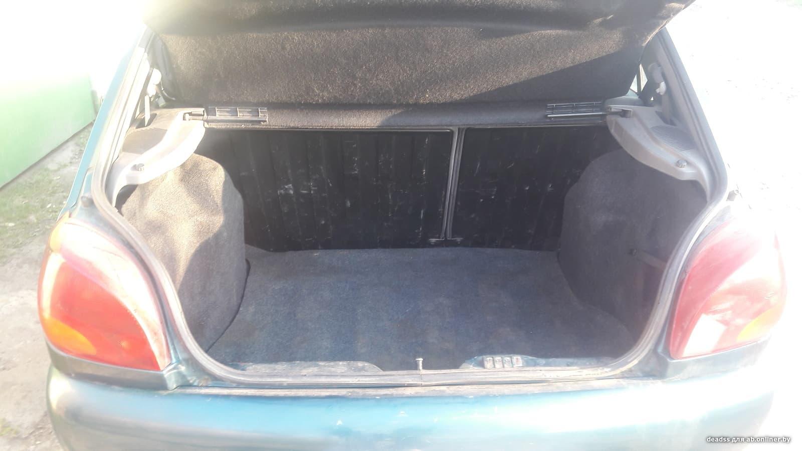 Ford Fiesta ТО