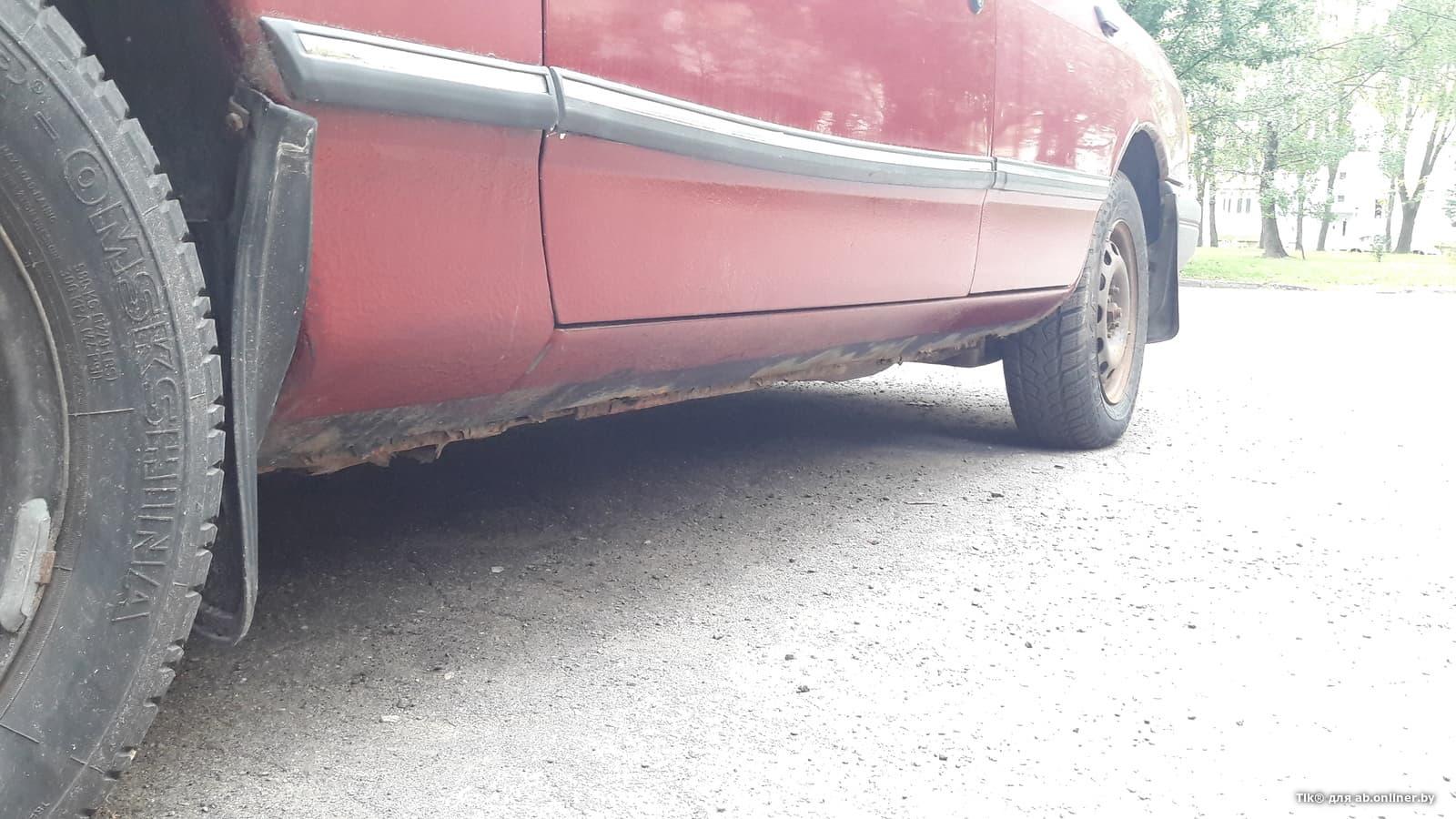 Ford Sierra CL