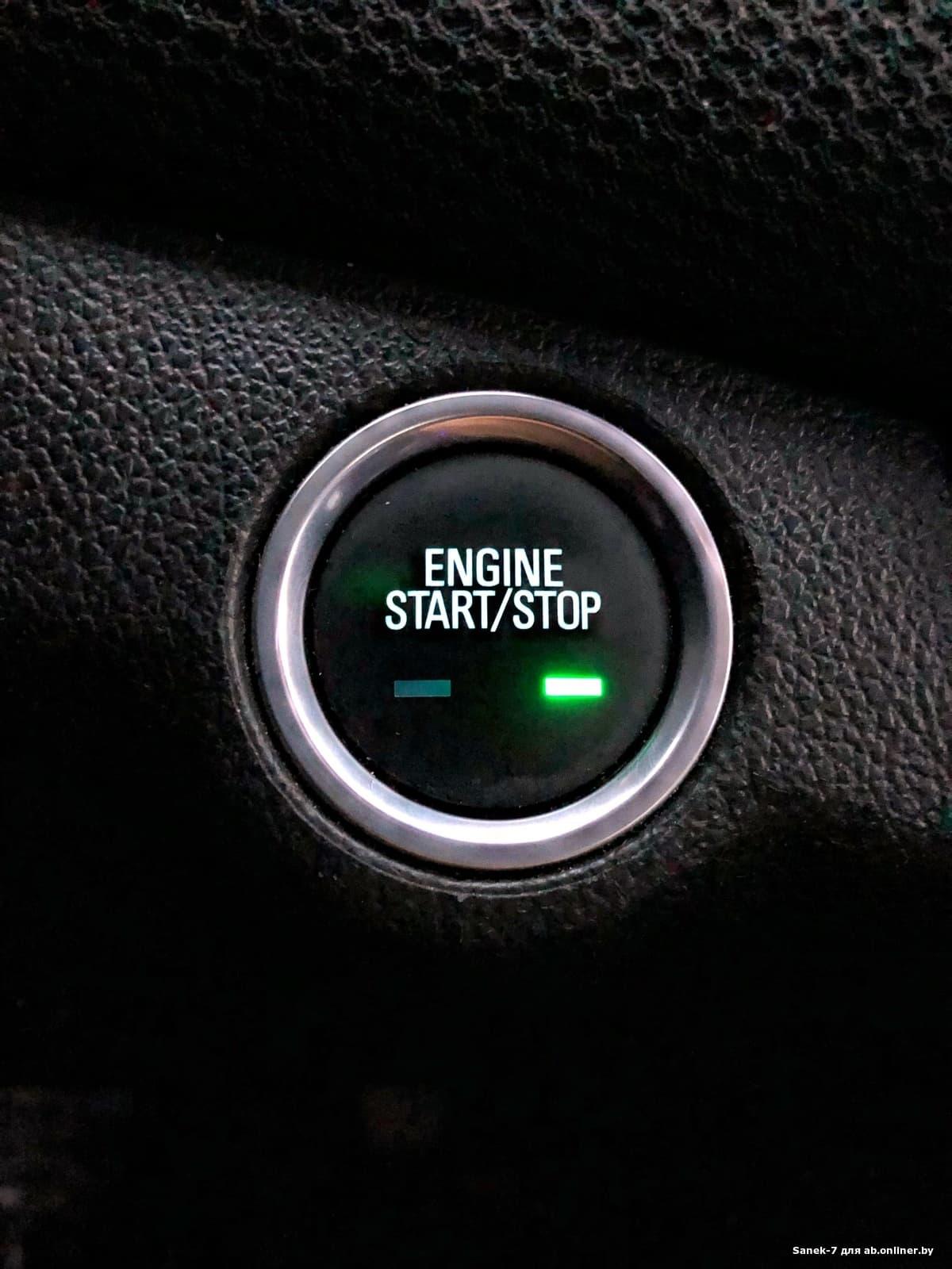 Chevrolet Cruze LTZ RS