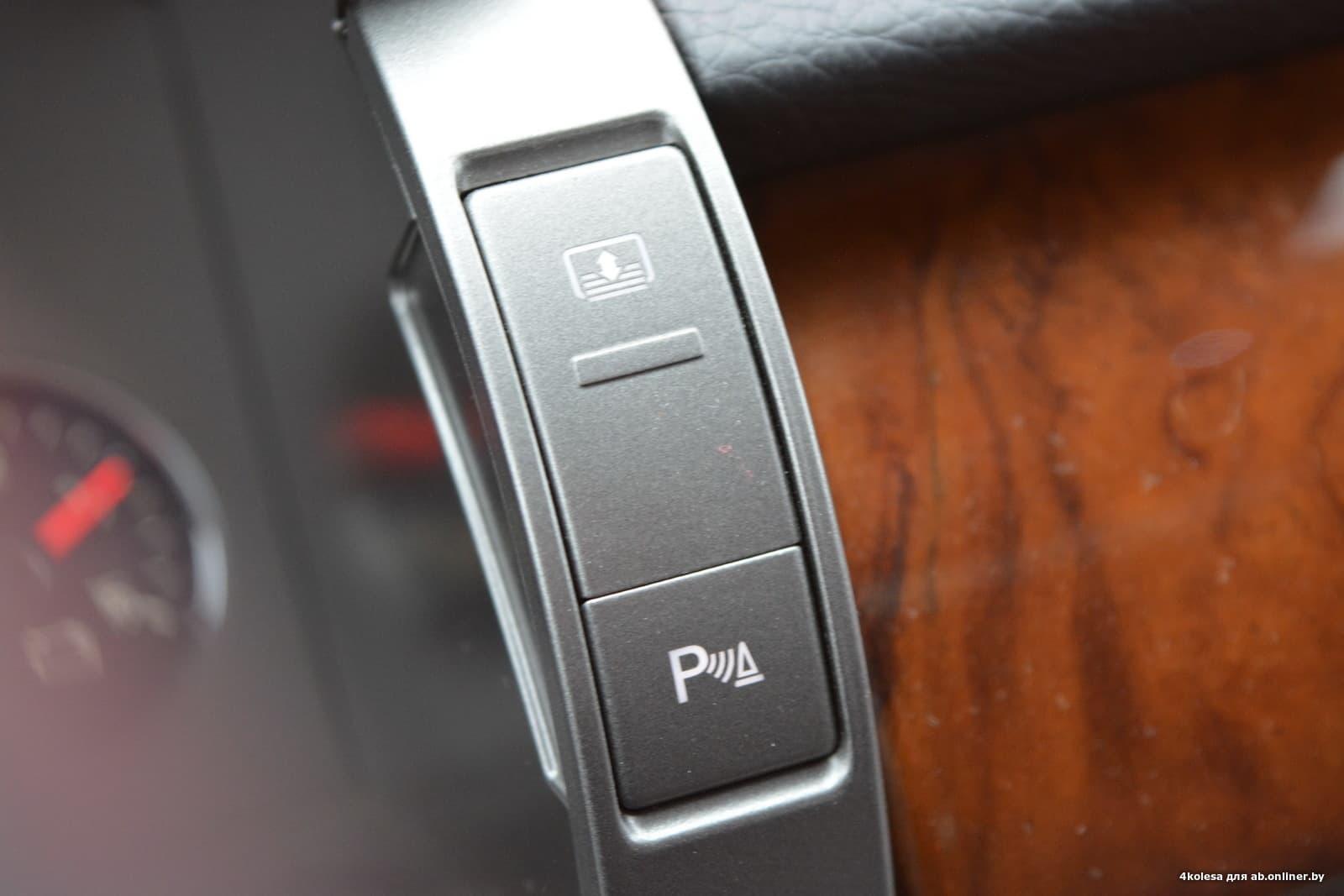 Volkswagen Phaeton 4.2i 4Motion