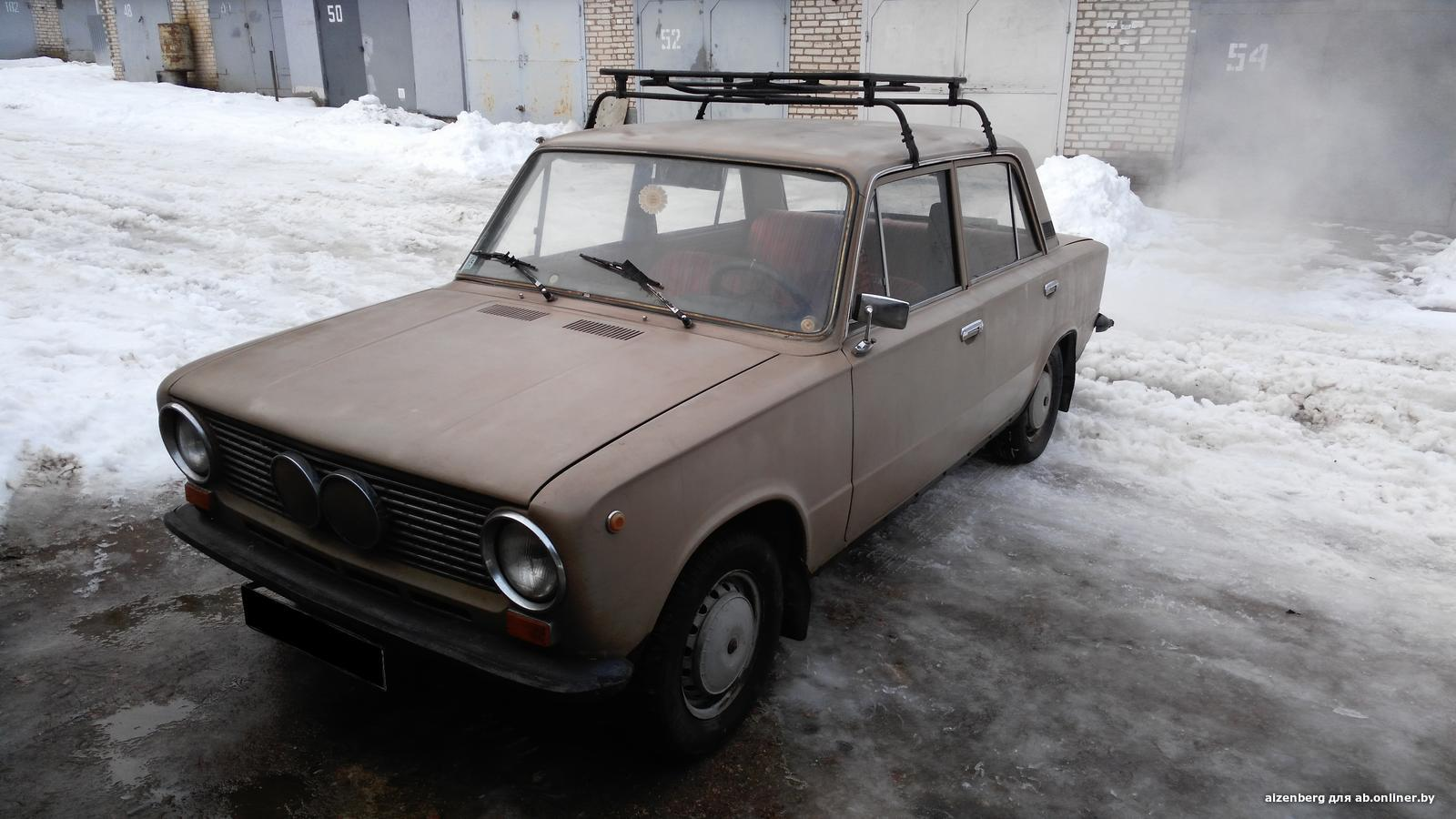 ВАЗ (Lada) 21013