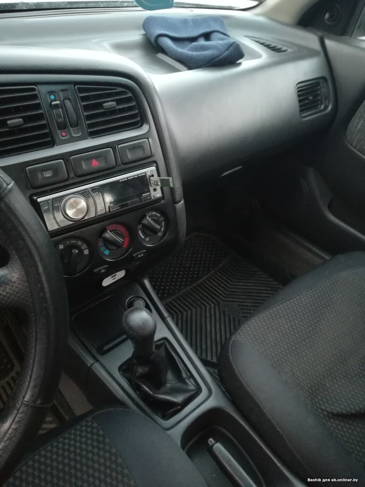 Nissan Primera Р 11
