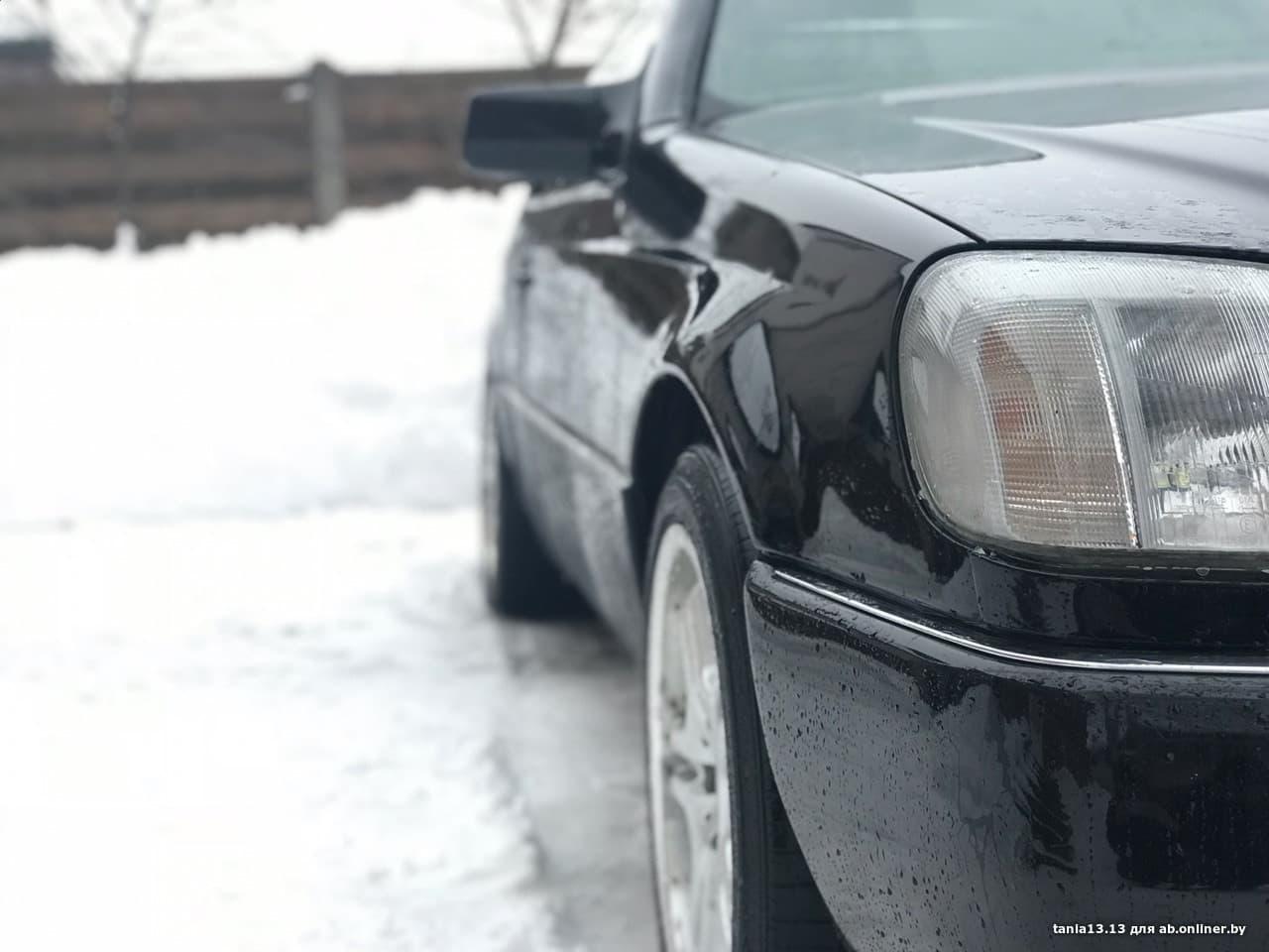 Mercedes CL500 140