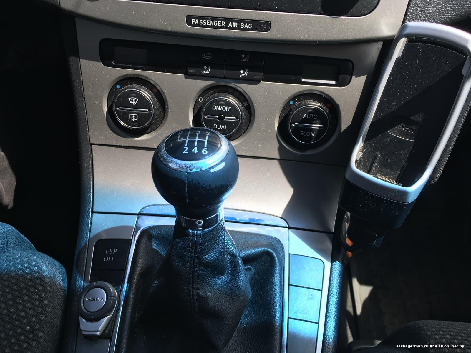 Volkswagen Passat СРОЧНО