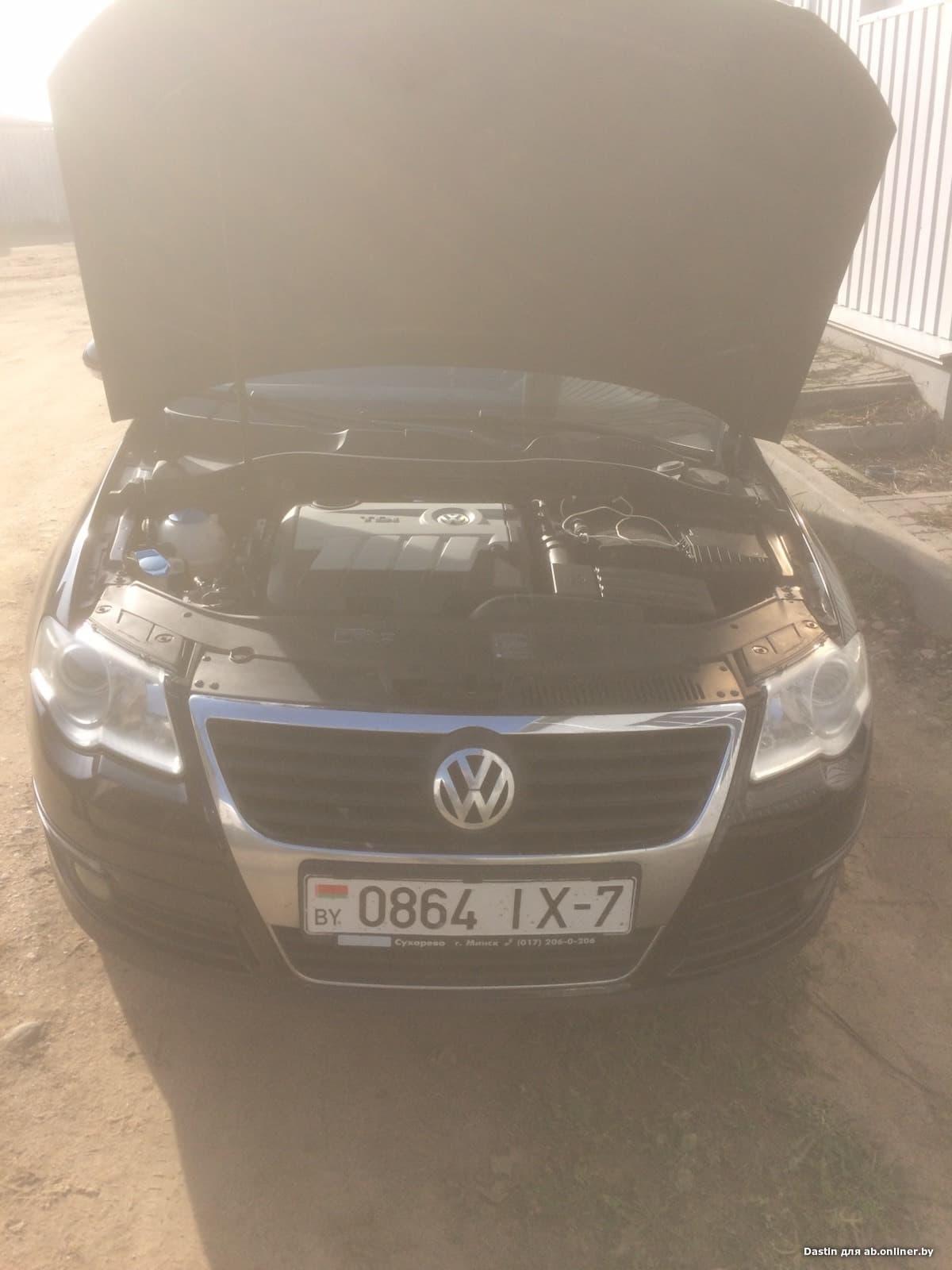 Volkswagen Passat B6 Comfortline ++