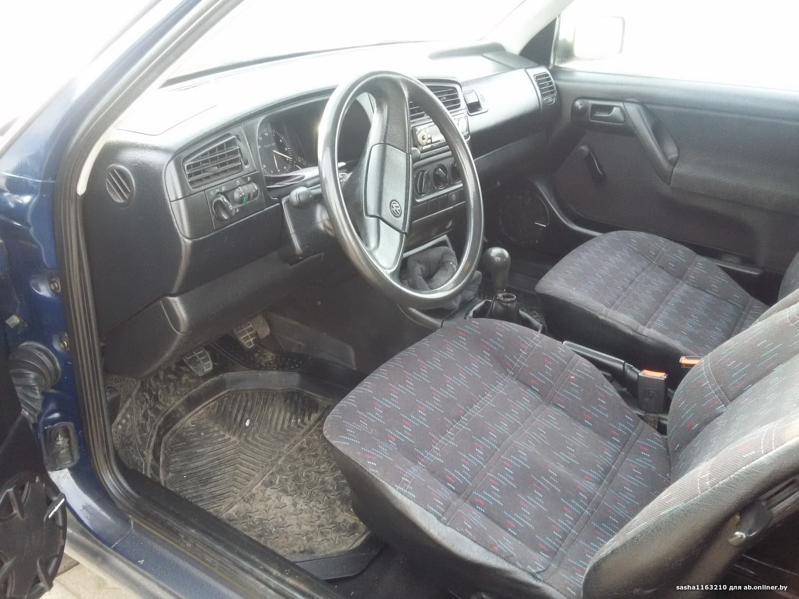 Volkswagen Golf 1400