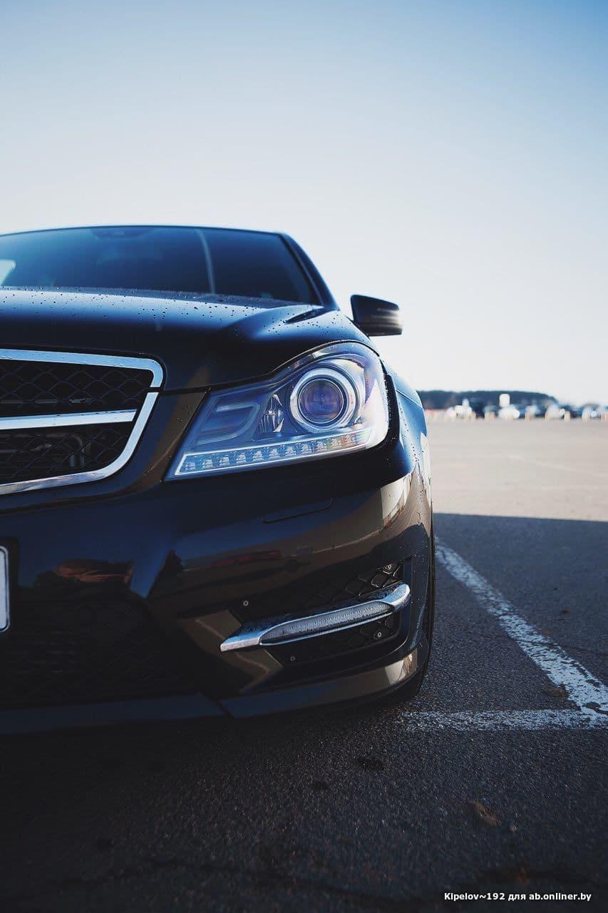 Mercedes-Benz C250 CDI 4matic