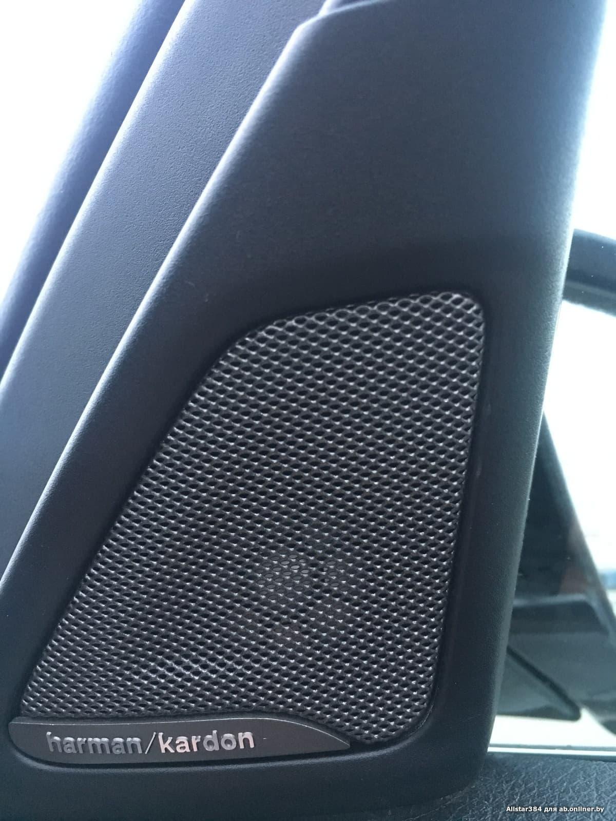 BMW 530 D xDrive Luxury