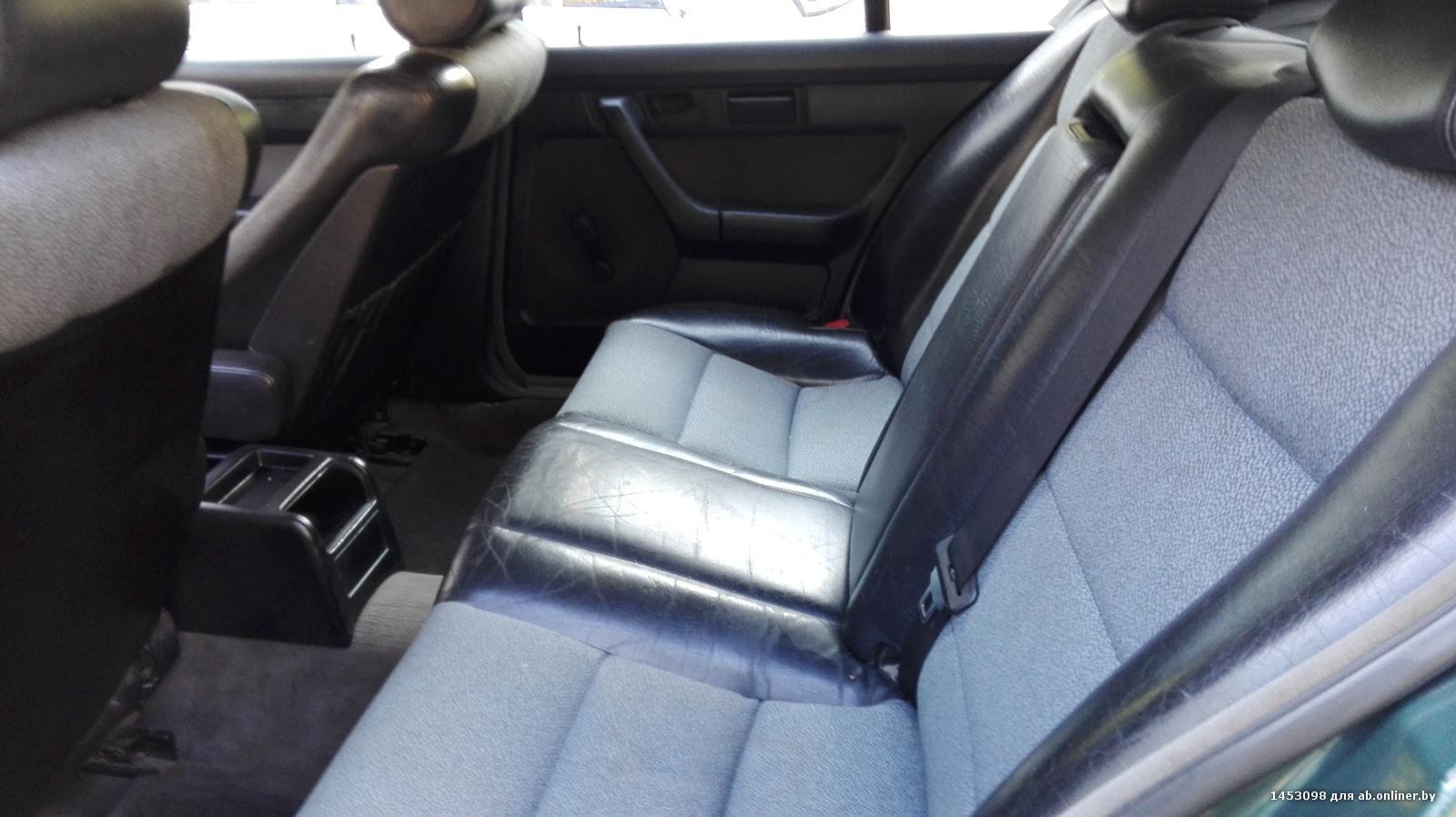 BMW 525 Е34 м20