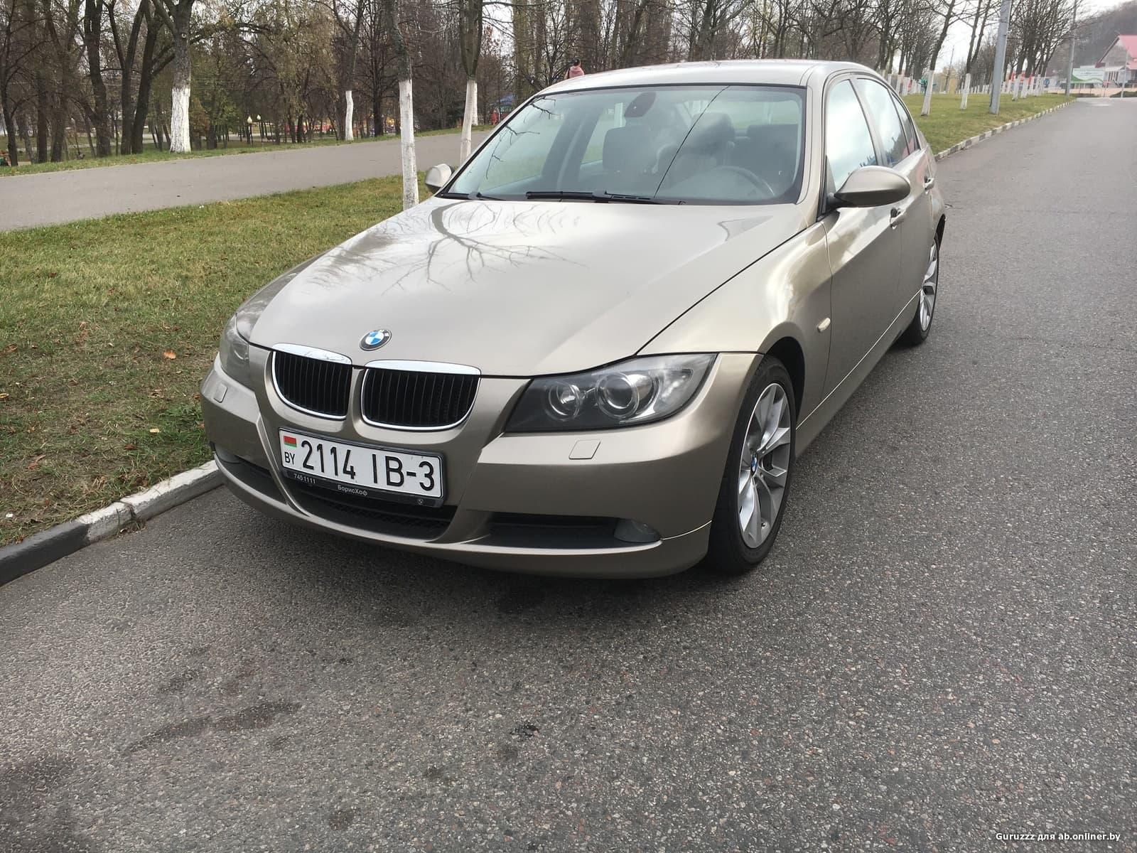 BMW 320 i
