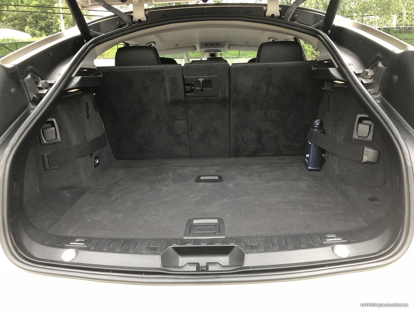 BMW Gran Turismo X Drive
