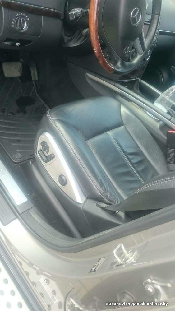 Mercedes-Benz GL320