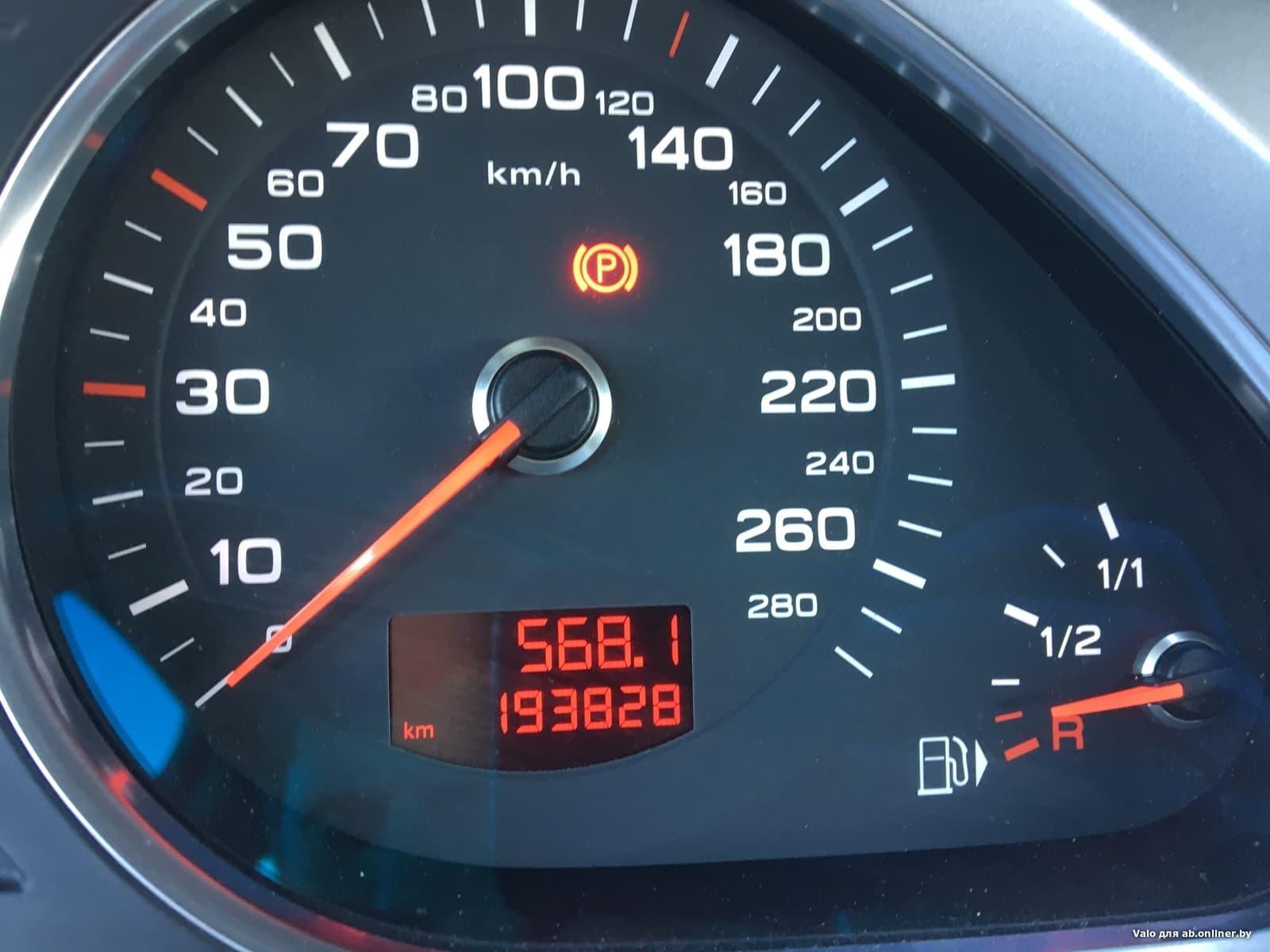 Audi A6 C6 Рестайлинг