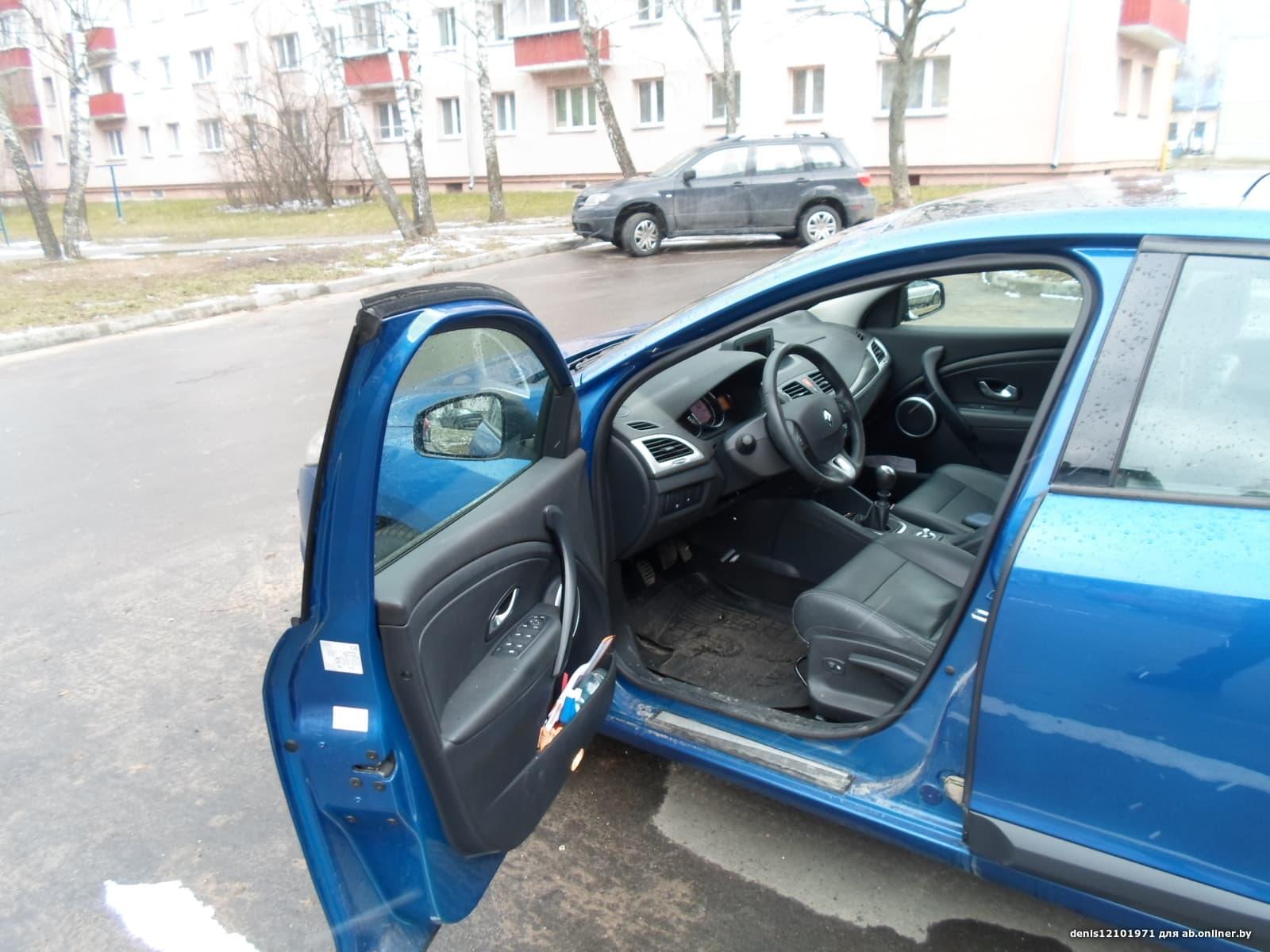 Renault Megane TCe