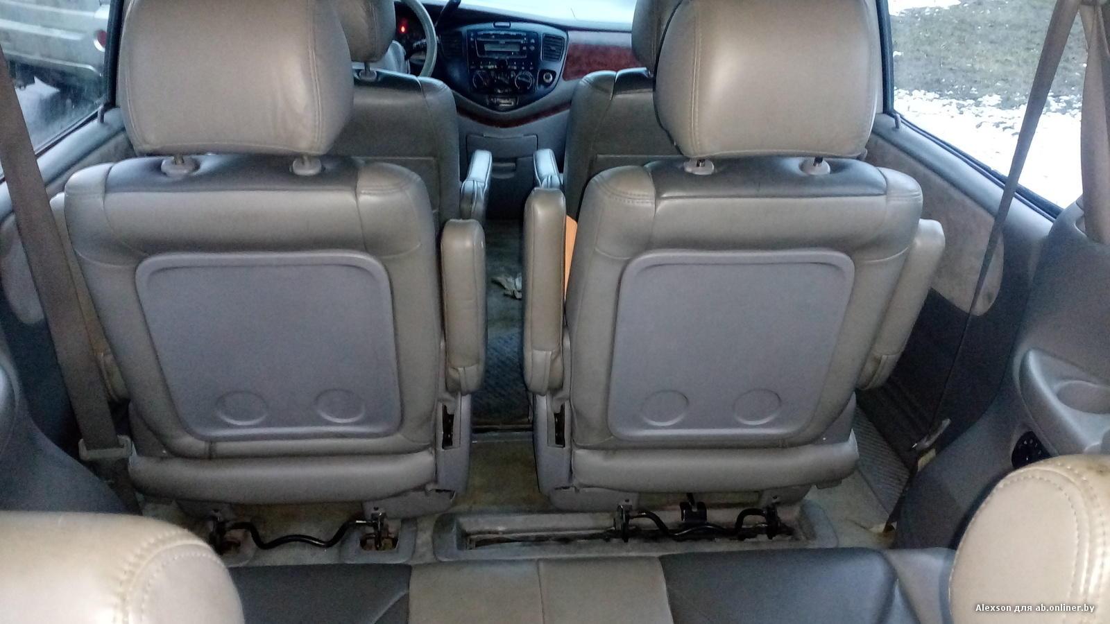 Mazda MPV DX V6