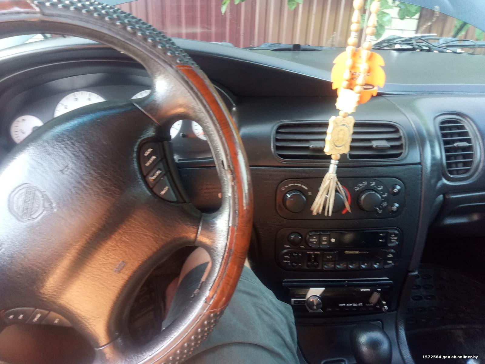 Chrysler Intrepid GT