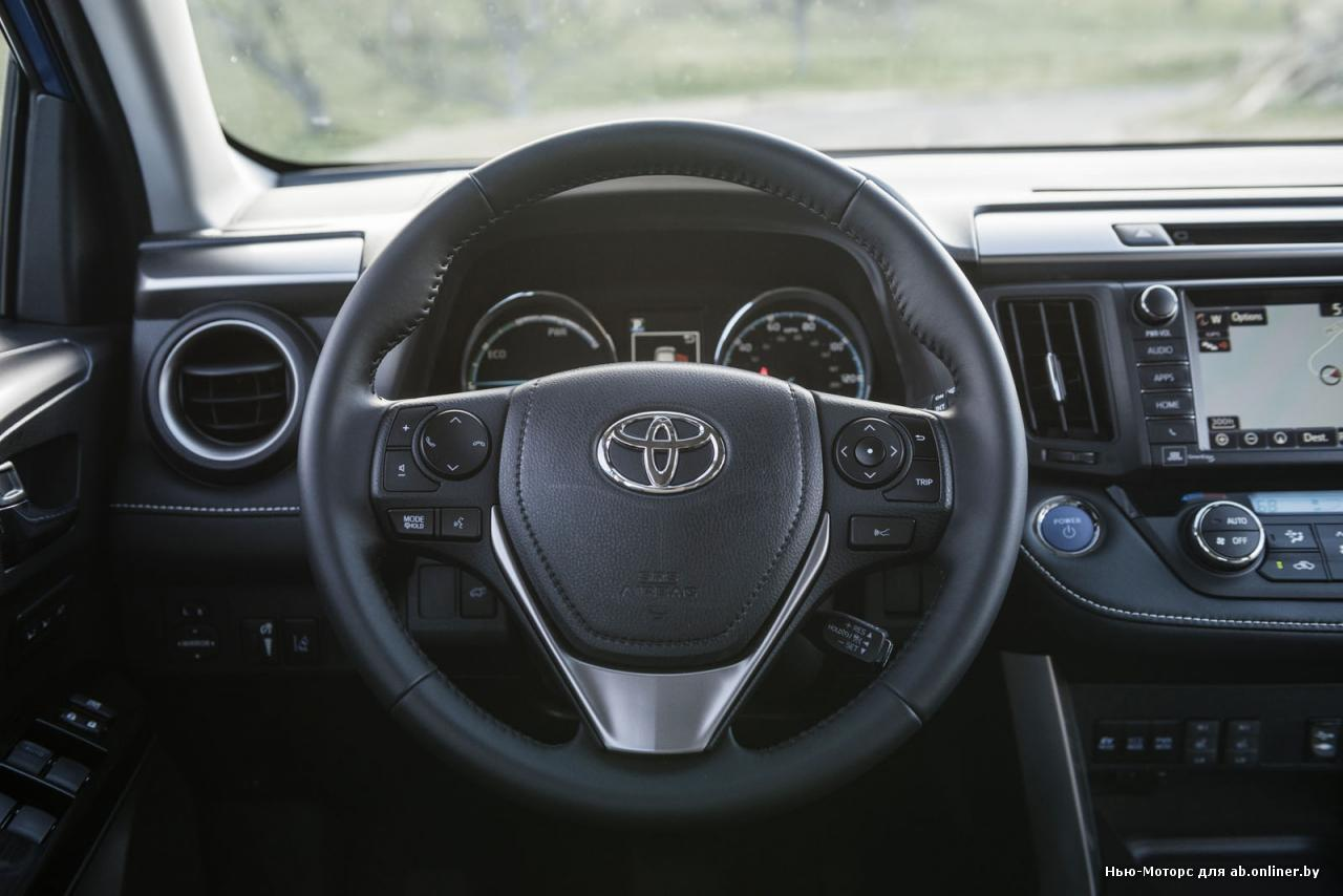Toyota RAV4 Standart