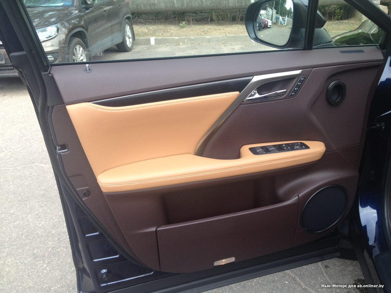 Lexus RX 300 AWD Executive