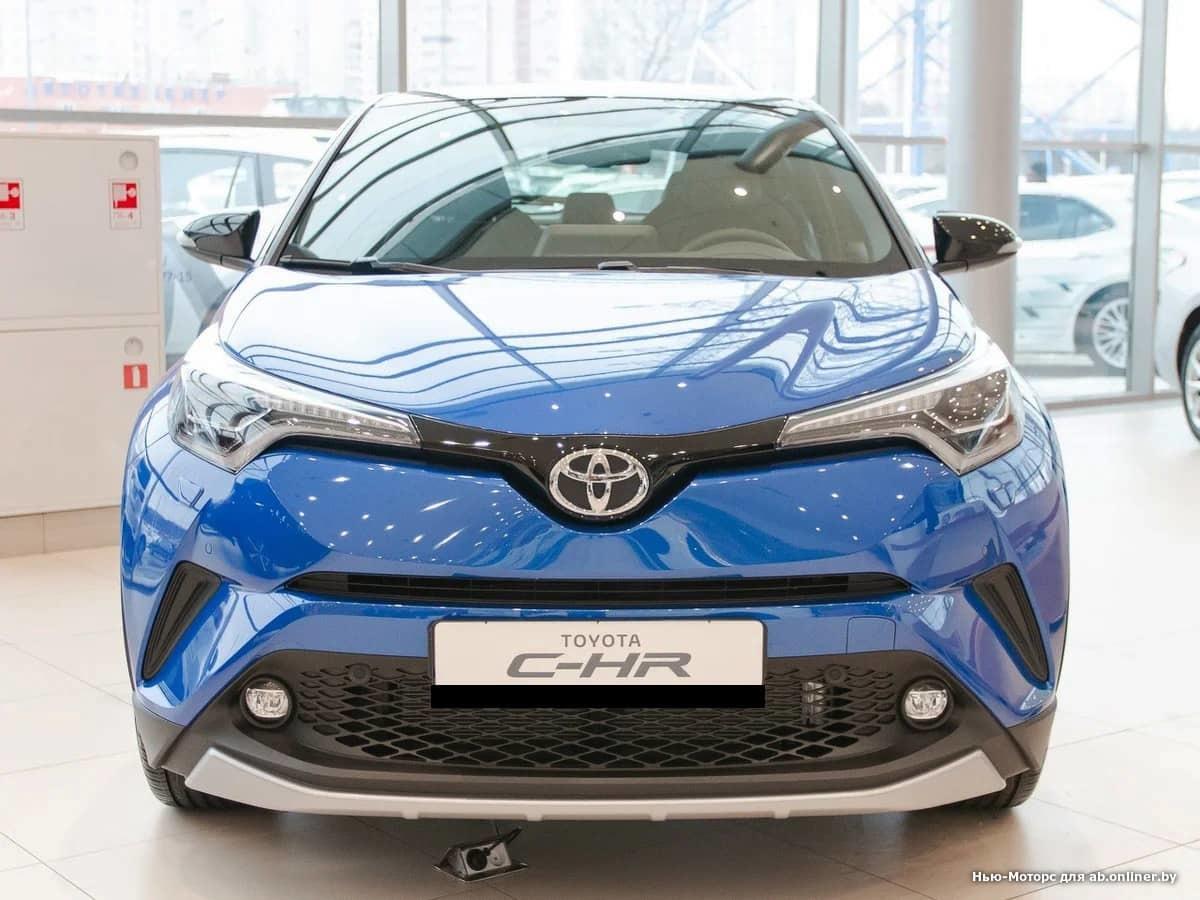 Toyota C-HR Cool