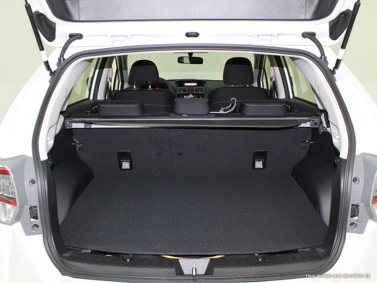 Subaru XV ZD