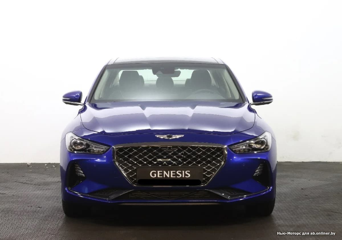 Genesis G70 Advance