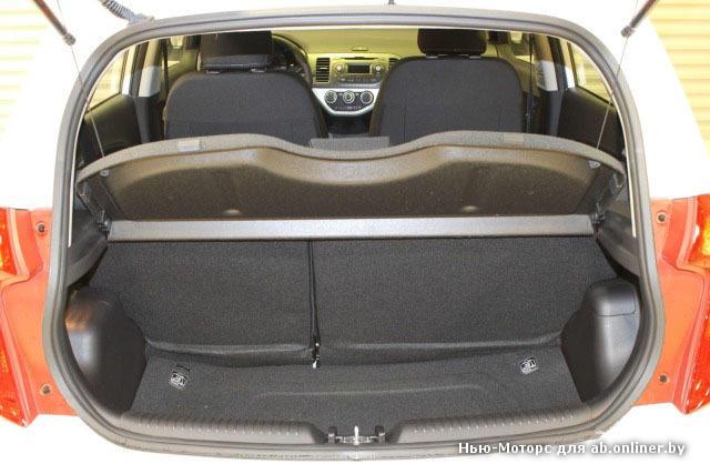 Kia Picanto Comfort