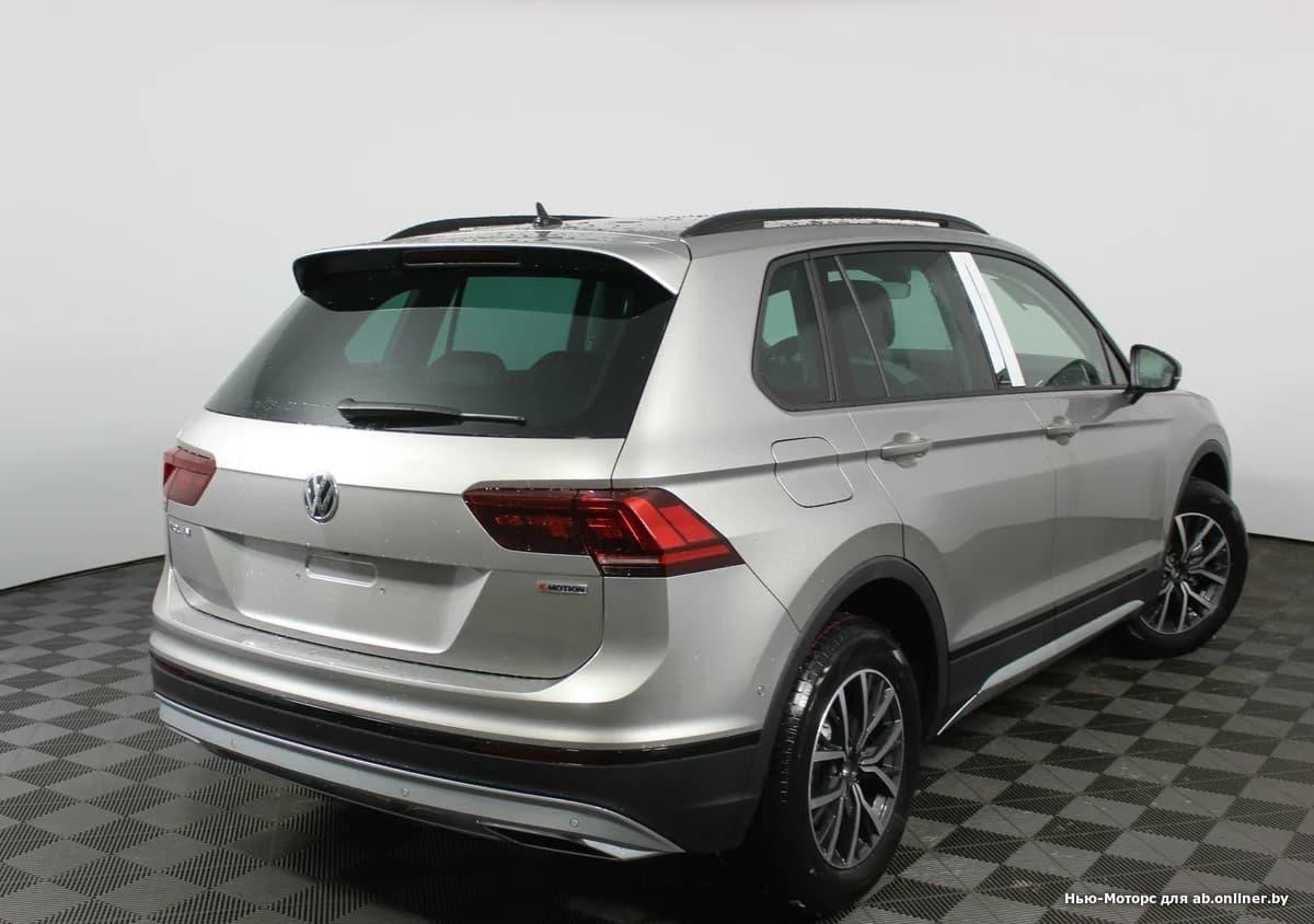 Volkswagen Tiguan OFFROAD 1.4 TSI 150