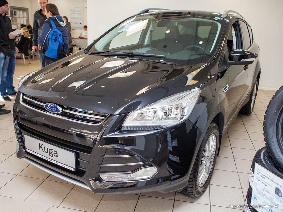 Ford Kuga Trend Plus