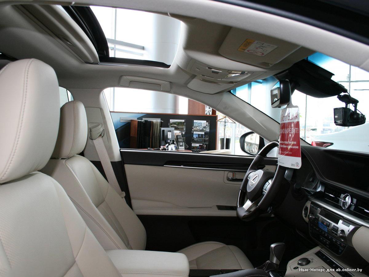 Lexus ES Premium