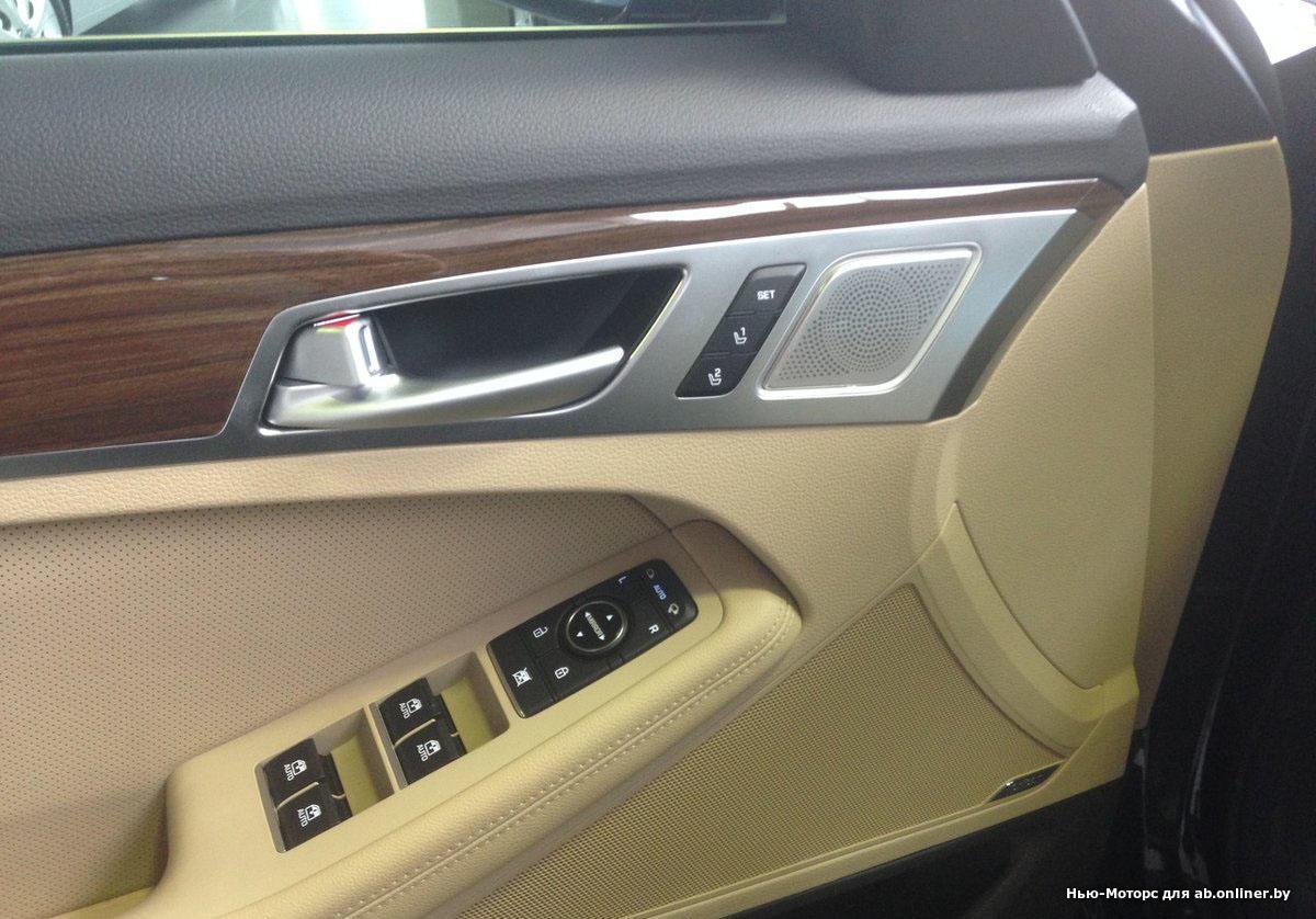 Genesis G80 Luxury