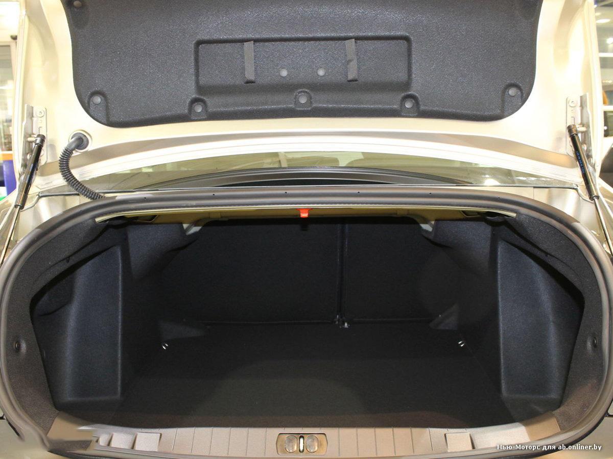 Peugeot 408 Access