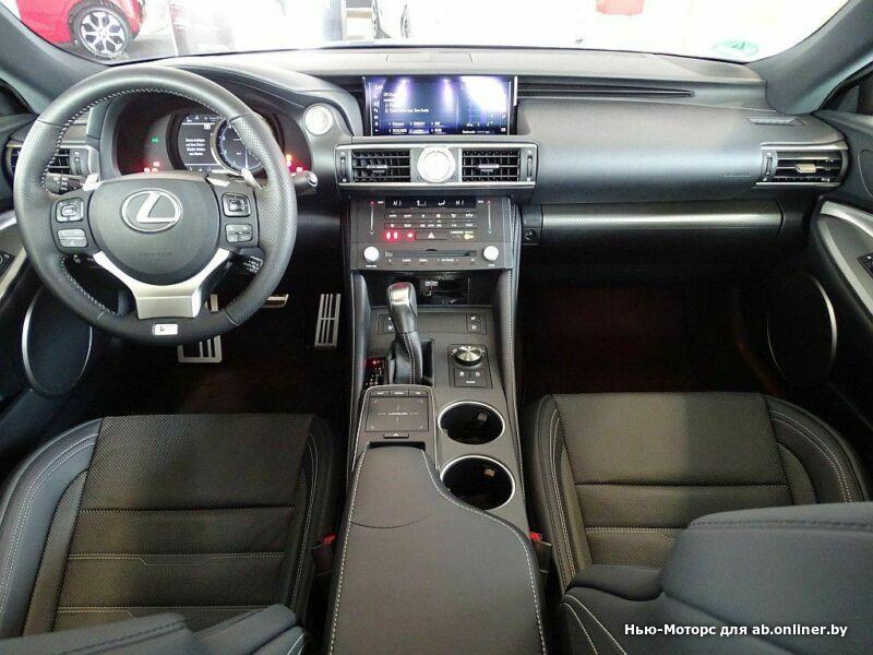 Lexus RC 300 F Sport