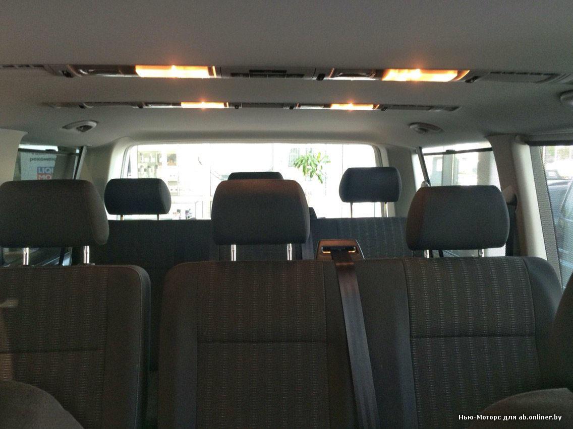 Volkswagen T4 Caravelle Trendline