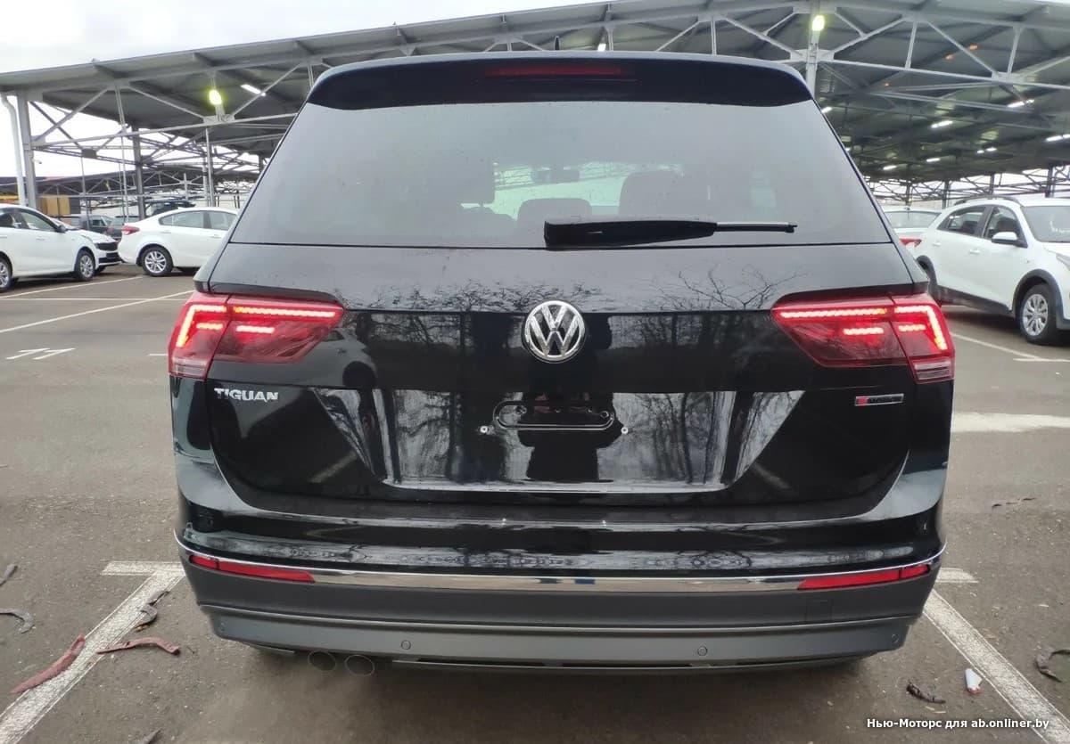 Volkswagen Tiguan Highline 2.0 TSI 220