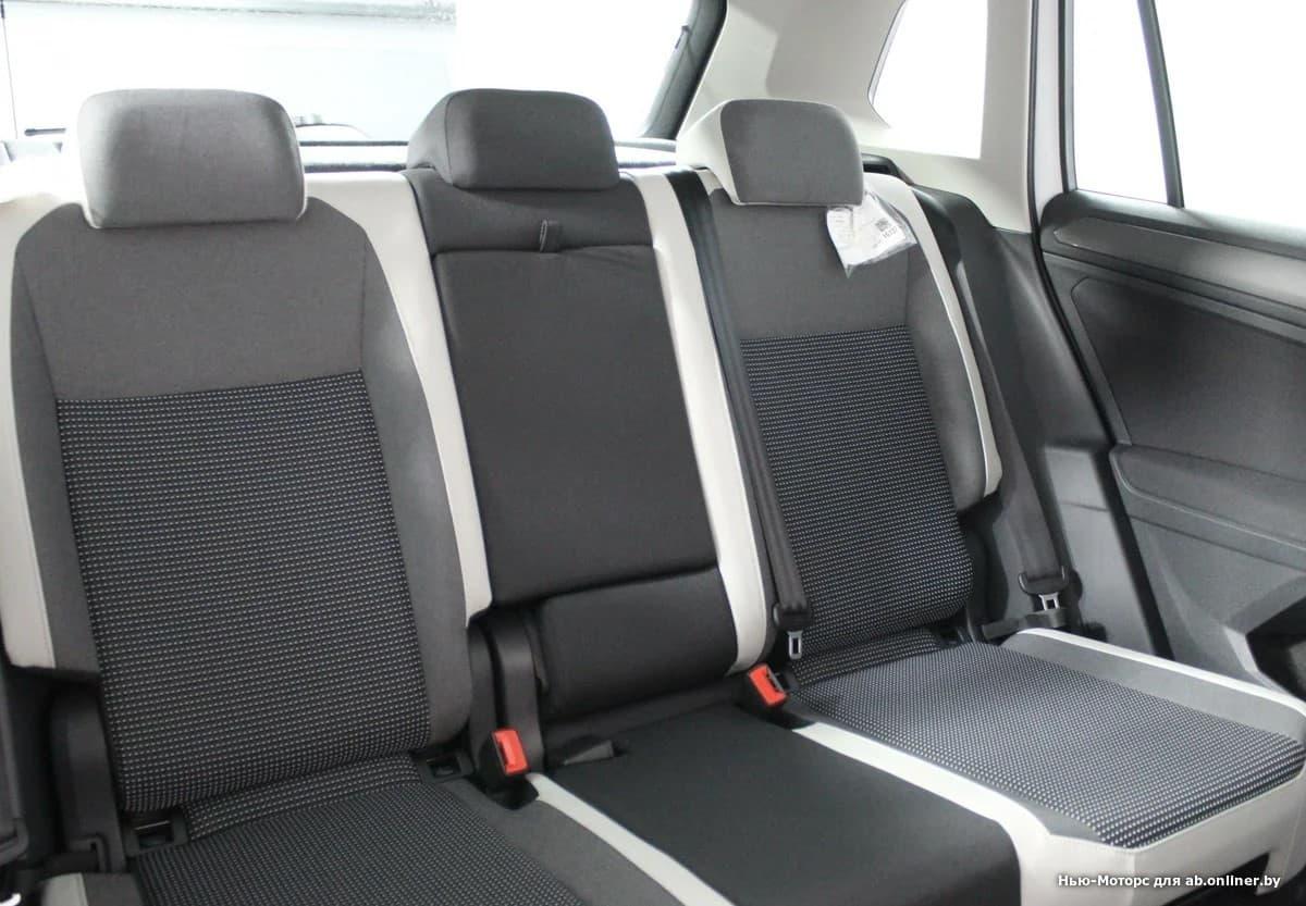 Volkswagen Tiguan OFFROAD 2.0 TSI 180