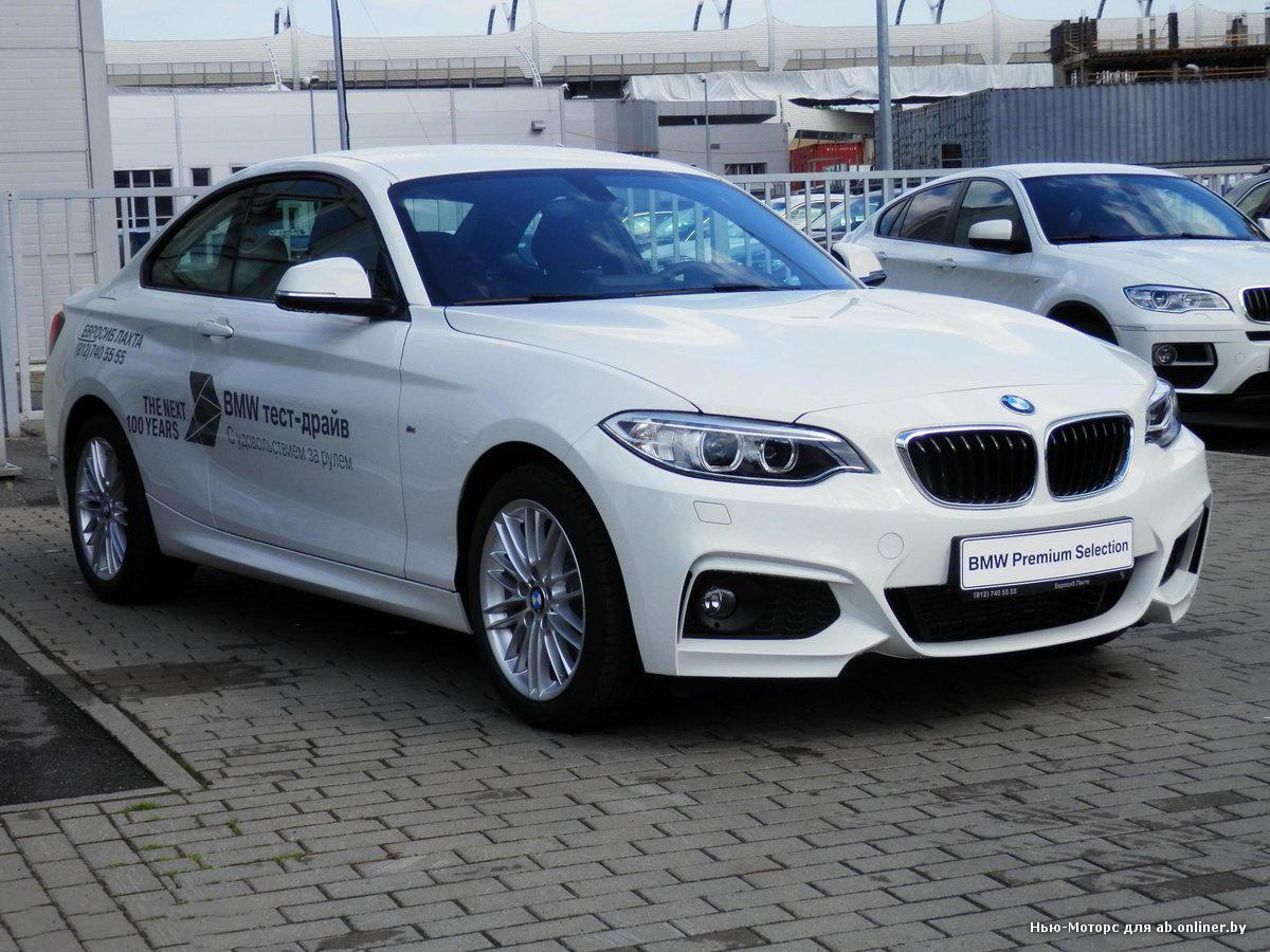 BMW 220 M240i
